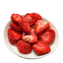 Hot new products Freeze Strawberry Diced Cheap Price