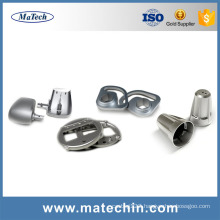 High Precision Zamak Injection Die Casting Machining Parts
