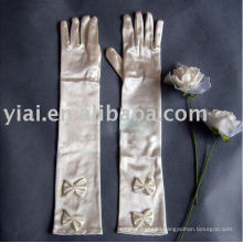 High Quality Brial Glove Very Match with Wedding Dress AN2121