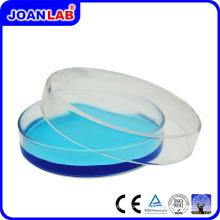 Джоан лабораторные стеклянные чашки Петри для лаборатории