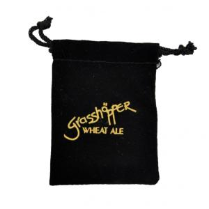 Customized Logo Small Velvet Jewelry Bag