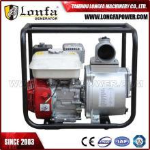 Wp20 Wp30 Gasoline Engine Water Pump