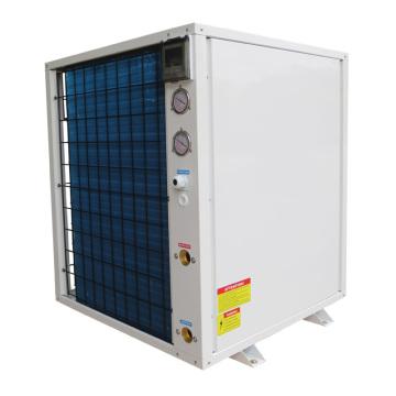 Pompe à chaleur industrielle de chauffage d'air de l'eau 380V