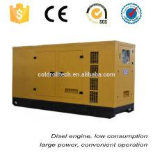 Generador diesel silencioso del equipo eléctrico de la fuente de alimentación de China