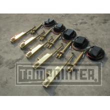 Tam-F100A Prepress Equipamento Flame Processor Tratamento Flame Gun