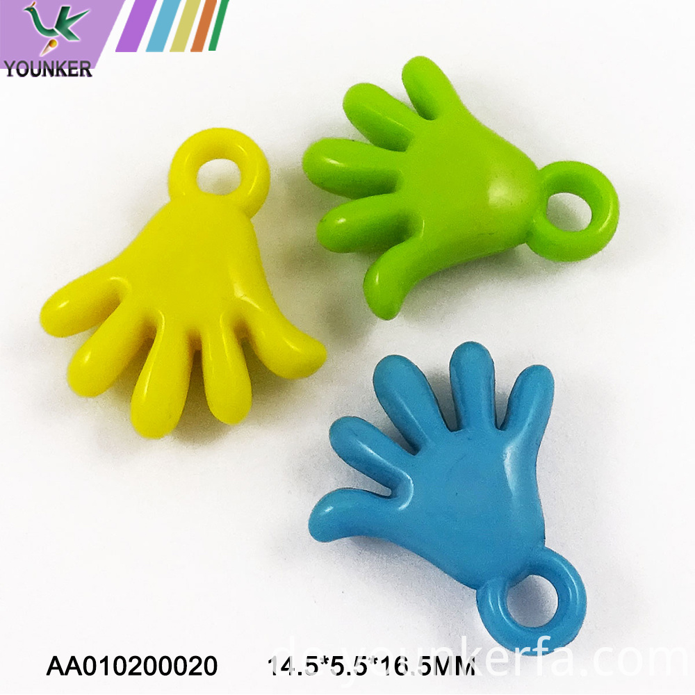 Hot Sale Plastic Pendant For Diy