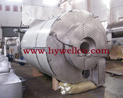 Juice Spray Drying Machine