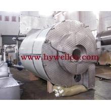 Equipamento de secagem por pulverização especial em pó
