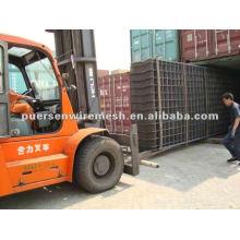 Engrenagem de aço de reforço (WSBP-01)