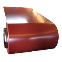 bobine en aluminium de vente chaude 3105 épaisseur de 0.5mm prépeinte