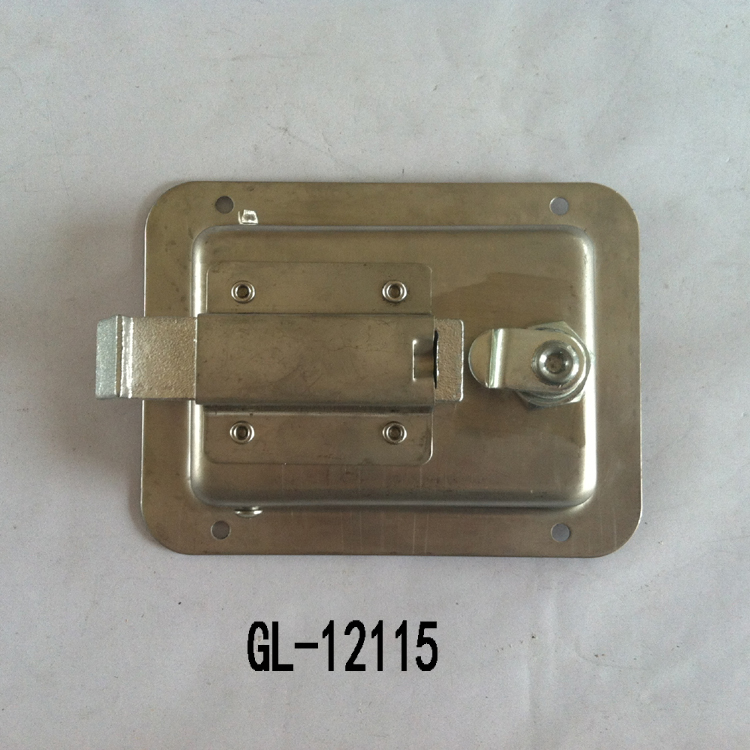 Folding T-Handle Latch/T-Handle Latch Cabinet Lock