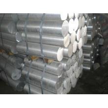 Tige en alliage d'aluminium 2024 avec certificat SGS