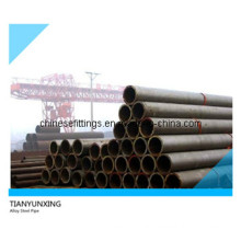 API 5L Dsaw/LSAW Welded Alloy Steel Pipes