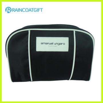 Black Nylon Travel Toiletry Bag Rbc-040