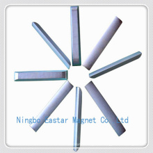 Zinc Plating Permanent Neodymium Special Bar Magnet