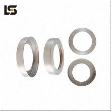 Fabricação de peças de estampagem de chapa metálica em aço inoxidável Oem