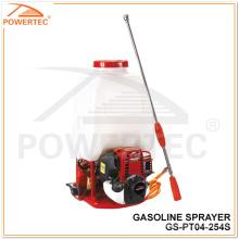 Pulverizador de gasolina Powertec 31cc 25L de 4 tiempos (GS-PT04-254S)