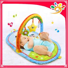 Billige Baby Matten Bunte Baby Spiel Matte / Baby Fitness Rahmen