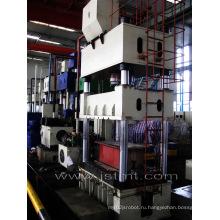 Гидравлическая машина глубокой вытяжки (YQ27-1250)