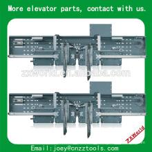 4 Panel Center Opening PM Operador de carro J2200-C4A operador de elevador