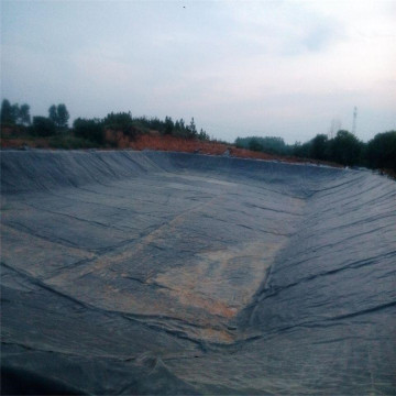 Lạch lớn Geomembrane Pond Liners