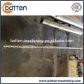 60/36 Single Screw Barrel for PE pipe extruder