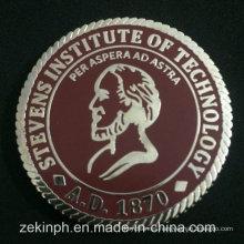 Moneda de recuerdo personalizada de Stevens Metal