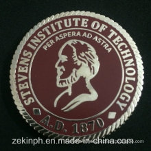 Custom Stevens Metal Souvenir Coin