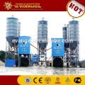 China a melhor planta de tratamento por lotes concreta móvel 60m3 / h HZS60P do zoomlion