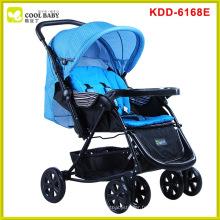 Rocking Baby Stroller Reversible Seat Orentation Baby Pram