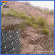 High Quality Sns Slope Protection System/Sns Flexible Protection System
