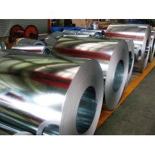 Prime galvanized steel coil