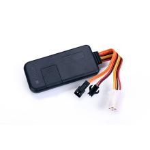Frota GPS instantânea rastreamento em tempo real GPS Tracker carro Tk116