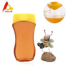 non additives raw polyflower honey