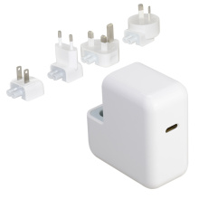 Type-C 30W  laptop accessories Adapter For Apple