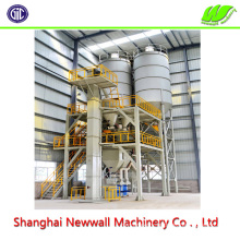 10tph Automatic Dry Mortar Production Plant