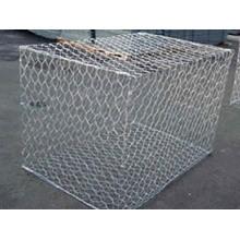 Hot Dipped Galvanized Gabion Box