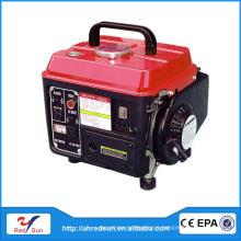 Redsun ice 80kw diesel generator 1000kva