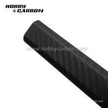 Октагон из углеродного волокна с зажимом