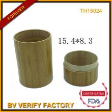 Benutzerdefinierte Bambus Cases für Sonnenbrillen Bulk kaufen aus China Th15024