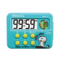 timer control/timer clock for sport/battery light with timer