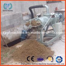 New Type Solid-Liquid Separation Equipment