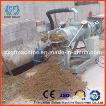 Оборудование для сепарации твердых жидкостей нового типа