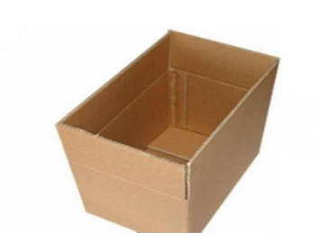 Wooden Package Case