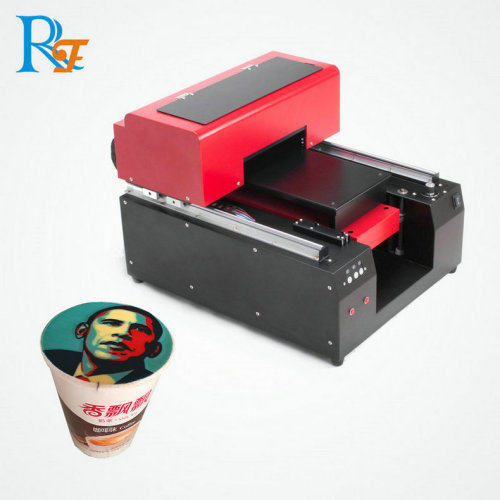 Impresora 2018 latte art printer macarons