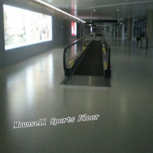Professional PVC/Homogeneous Floor for Airport/Subway/Office