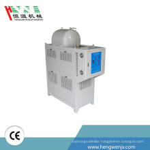 new oil type Three-roll mold temperature machine 120 kw for reaction kettle