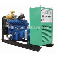 10KW to 1000KW biogas generator with CE certificate
