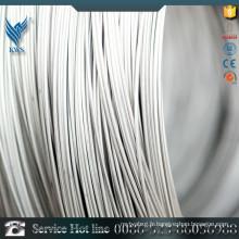 302 Application de construction et à froid Acier Spécial Utilisation Fil en acier inoxydable