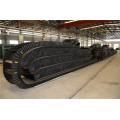 Cheap Professional Sidewall Conveyor Belting